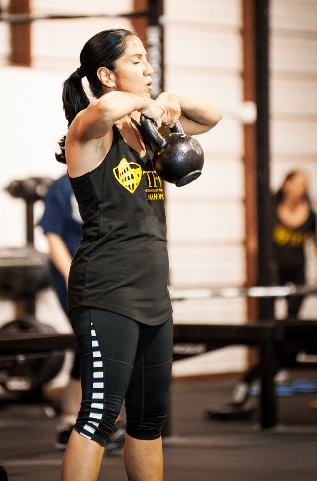 Gym and weight training for men and women.