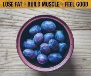 Four tips to help with nutrition and weight loss