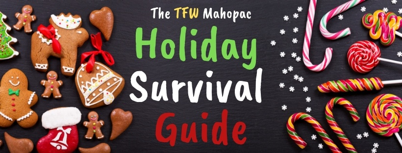 Holiday Survival Guide – 3 Steps To Get Fit Not Fat This Holiday Season